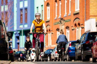 La bicicleta como expresión de libertad, autonomía y democracia para las mujeres