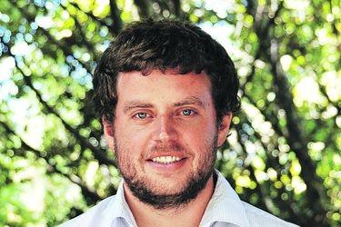 Techo Chile estrena nuevo director social