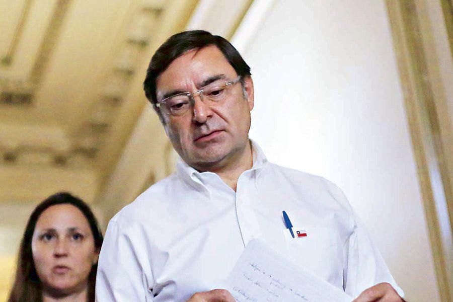 Felipe Guevara (RN).
