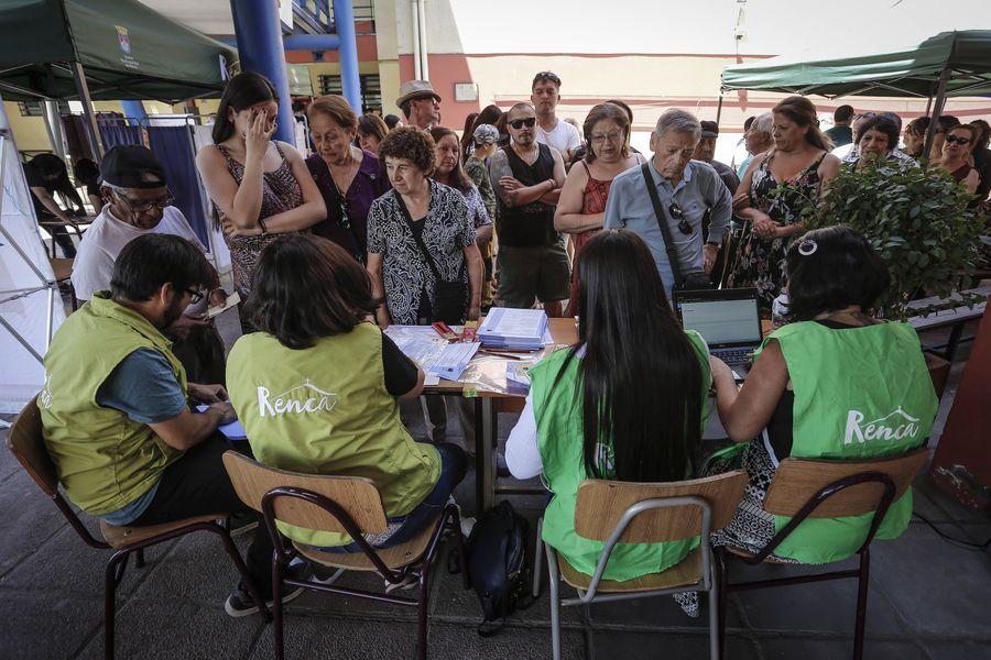 VOTACION CIUDADANA COMUNAS DE SANTIAGO14479