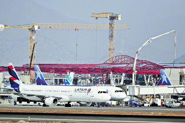 Acciones de Latam Airlines reacionan con fuerte alza tras sorpresiva propuesta de financiamiento