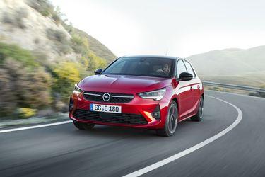 El Opel Corsa se reestrena en Chile con tres inéditos compromisos