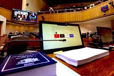 Así votaron los senadores el proyecto de los diputados para el segundo retiro del 10% de las AFP