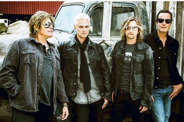 Stone Temple Pilots: la nueva voz de un grupo turbulento
