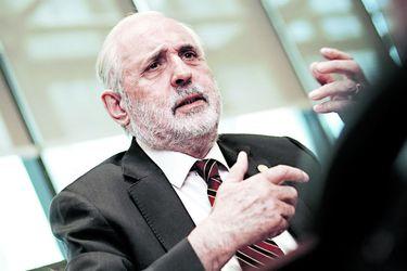 Los cuatro ejes que propone la fiscalía para perseguir la corrupción