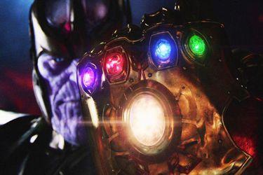 Infinity War podría ser la película de Marvel más larga a la fecha