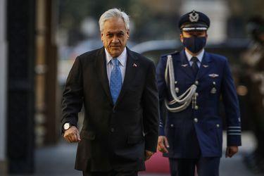 Reivindicará el proceso constituyente: Presidente prepara discurso para la Asamblea General de la ONU