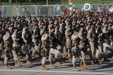 La nación y su Ejército