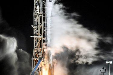 El despegue de Argentina: este viernes lanza desde Cabo Cañaveral abordo de un cohete de SpaceX, su sexto satélite hecho en el país