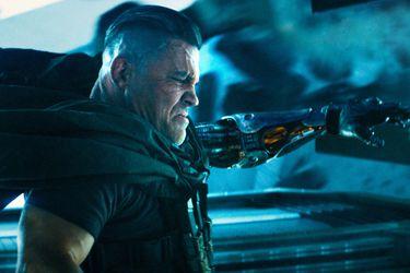 """Para Josh Brolin interpretar a Cable en Deadpool 2 """"fue más una transacción comercial"""" que dar vida a Thanos en el MCU"""