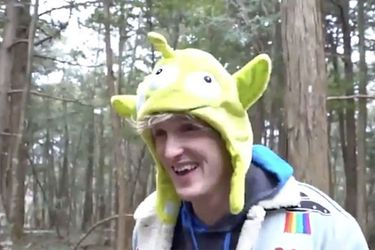 YouTube se refiere al polémico video que mostró a un suicida en un bosque de Japón