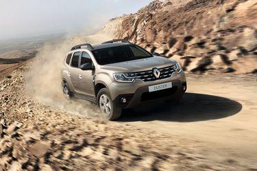 Renault Duster: la nueva generación mejora con holgura a su antecesora