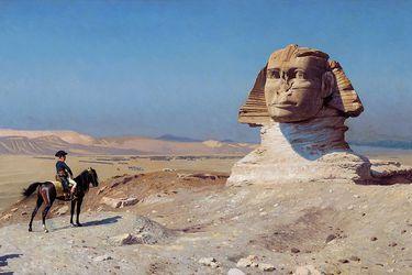 Napoleón, el general que vacunó a todo su ejército, desarrolló la egiptología y estaba fascinado con la astronomía: el legado científico del militar a 200 años de su muerte