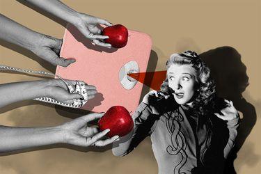 La industria de la dieta viene por ti (después de la pandemia)