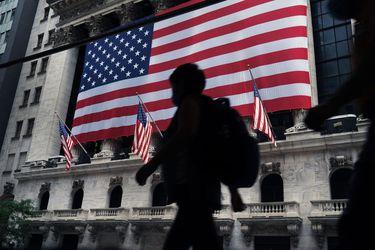 Goldman y Deutsche Bank creen que la ola de ventas en Wall Street puede estar cerca del fin