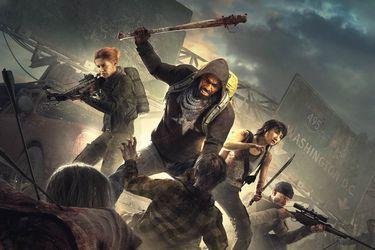 Las versiones para consolas de Overkill's The Walking Dead fueron retrasadas indefinidamente