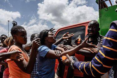 Aumento de desastres naturales amenaza con una crisis alimentaria mundial