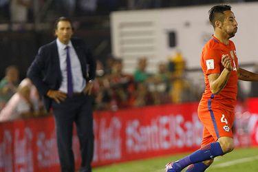 El viaje al revés de Mauricio Isla, el chileno que nunca jugó en Chile y sueña con volver
