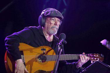 Silvio Rodríguez alista nuevo disco a la memoria de Marcos Mundstock de Les Luthiers y el chileno Luis Sepúlveda