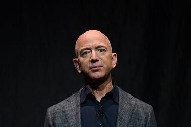 """Jeff Bezos y la cultura de la cancelación: """"Las redes sociales son una máquina de destrucción de los matices"""""""