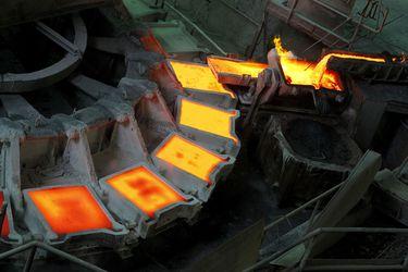 China extiende las ventas de reservas de zinc y completa subastas de cobre y aluminio
