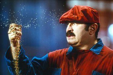 25 años de Super Mario, la película: tres asombrosas predicciones de la cinta