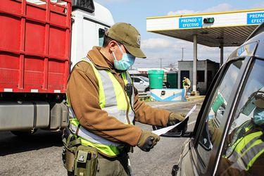 Efecto pandemia en estadísticas 2020 de Fiscalía: caída del 7,3% en el total de denuncias, e infracciones a las normas sanitarias encabezaron listado