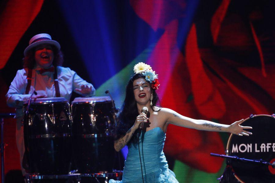 18th Latin Grammy Awards ¿ Show ¿ Las Vegas