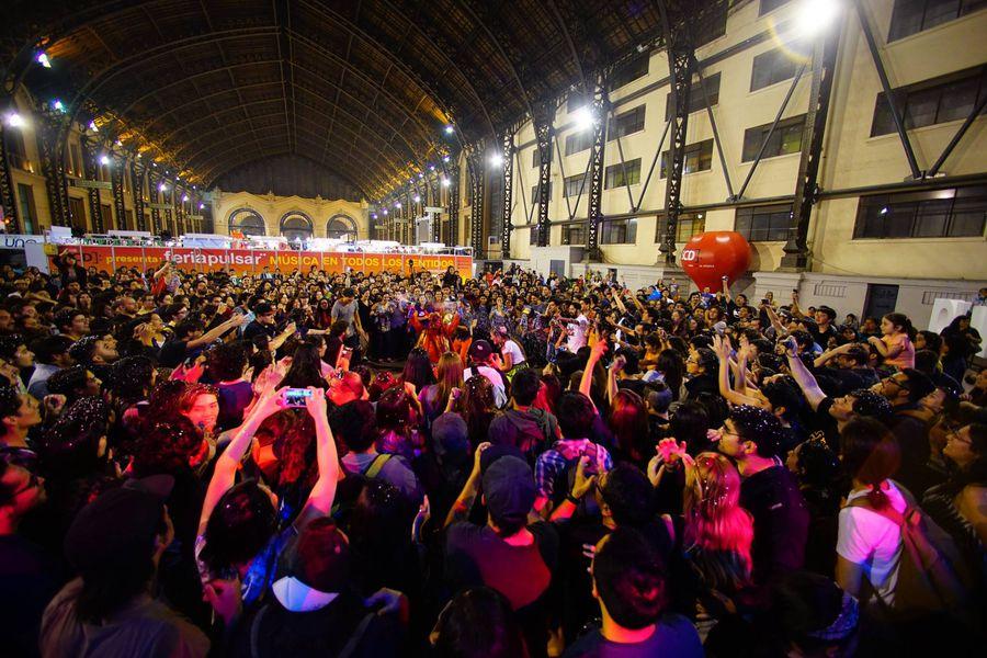 Feria Pulsar