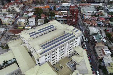 Proyecto de eficiencia energética Enel X para Hospital de Concepción permitió redireccionar recursos hacia otras áreas