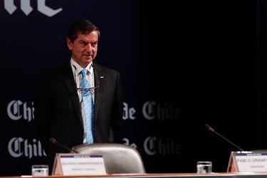 Pablo Granifo destaca la política monetaria independiente del Banco Central ante proceso de cambio constitucional