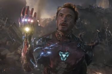 Robert Downey Jr. no regresaría como Iron Man en What If...?