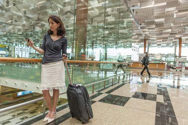 Las aplicaciones que cambiaron la forma en cómo viajamos