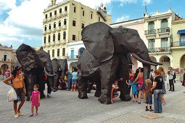 El decreto que vuelve a movilizar el arte en Cuba