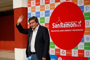 Informe de ISP refuta a la defensa de Miguel Ángel Aguilera y dice que tiene influenza, no Covid