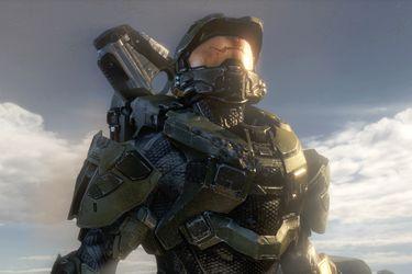 La serie live-action de Halo ahora llegará a Paramount+