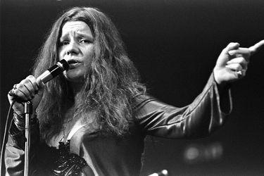 Janis Joplin a 75 años de su nacimiento