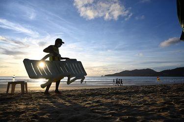 Ecuador, Turquía y Sudáfrica, los países más afectados por la paralización del turismo en pandemia