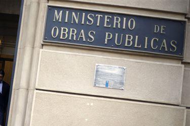 Ministerio de Obras Públicas