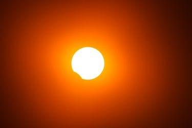 Gobierno entrega protocolos y listado de áreas silvestres protegidas para ver el eclipse