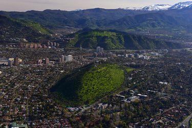 Después de más de 60 años, finalmente el Observatorio del Cerro Calán se transformará en un parque