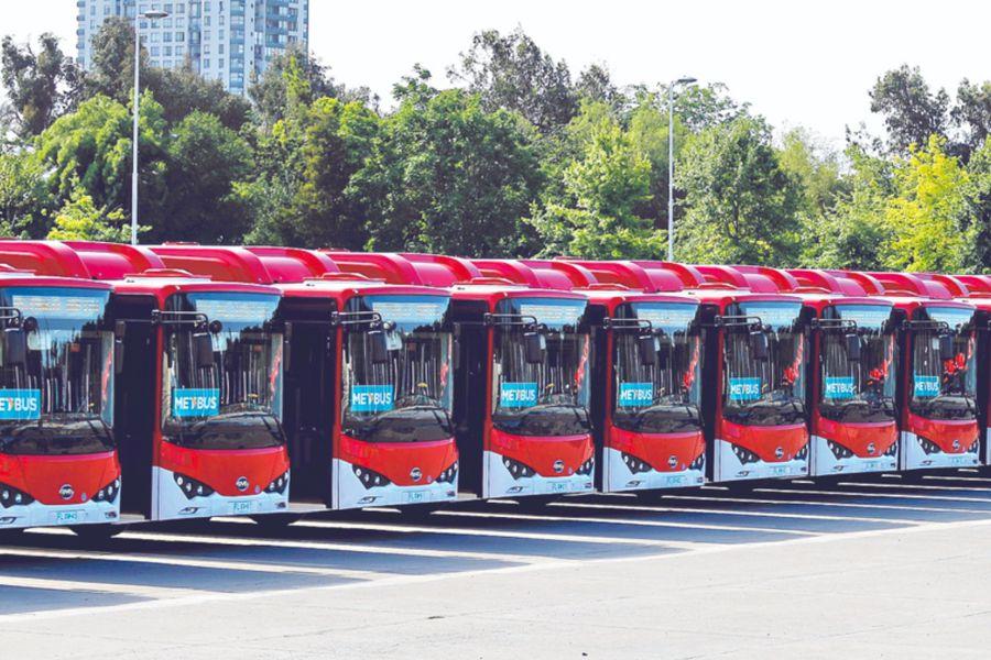Imagen BUSES ELÉCTRICOS DEL TRANSPORTE PÚBL (44009936)