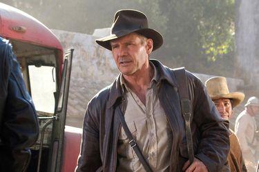 Indiana Jones 5 fue otra vez postergada y Harrison Ford tendrá 80 años cuando se estrene