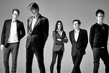 Suede cancela su concierto en Chile