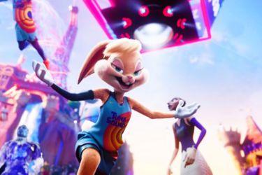 """Director de Space Jam: """"No tenía idea de que gente estaría tan enfadada por que una conejita no tuviese senos"""""""
