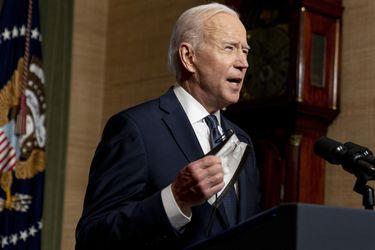 El alza de impuestos a las ganancias de capital que busca Biden y que hizo trastabillar a Wall Street