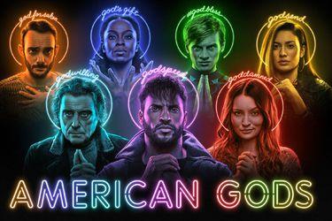Un nuevo tráiler anticipa el retorno de American Gods