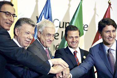 Piñera condena uso de armas químicas en Siria y critica a la ONU