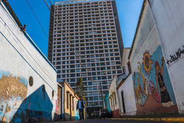 Revés para Inmobiliaria Placilla: TC rechaza requerimiento por dictamen de Contraloría que invalidó permisos en Estación Central