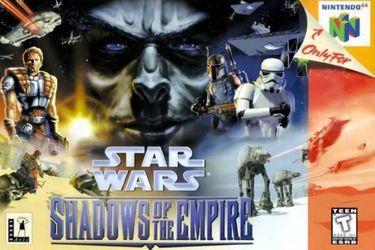 """Recordando a las """"Sombras del Imperio"""""""